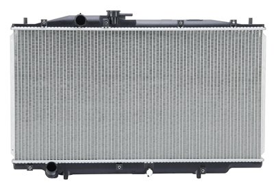 03 honda accord radiator - 8
