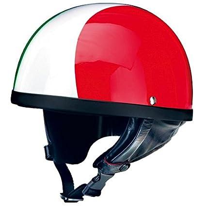 Amazon.es: redbike RB 510 Italia Casco Jet