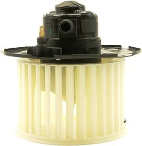 Genuine gm parts 52498869 heater fan motor for Genuine general motors parts