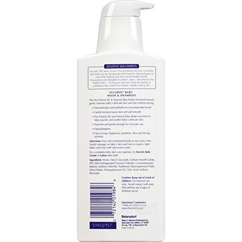 Buy hypoallergenic baby wash
