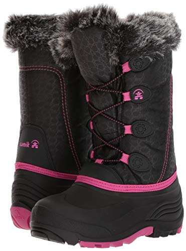 Pictures of Kamik Snowgypsy Boot (Toddler/Little Kid/Big Kid) 9 M US Toddler 4