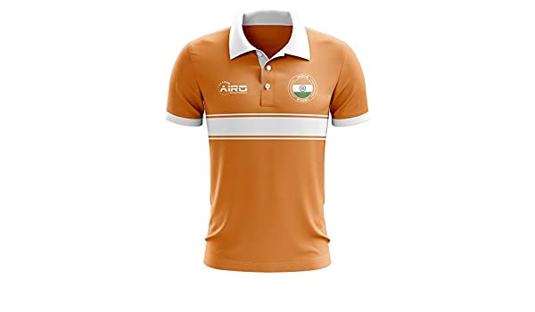 Airosportswear India Concept - Polo de fútbol para niños, diseño ...