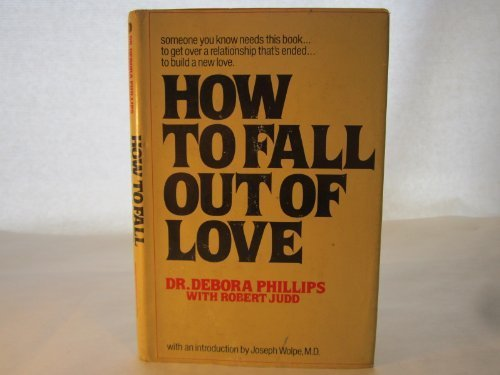 what makes you fall out of love