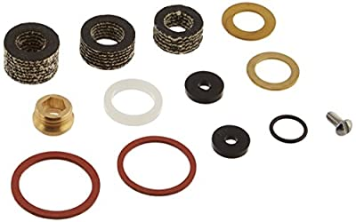 Danco 124132 Stem Repair Kit for Crane and Repcal Tub/Shower Faucets