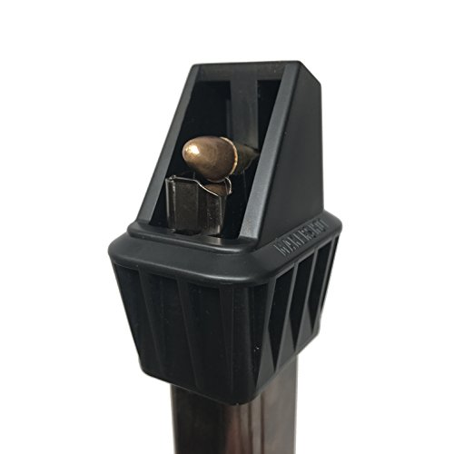 MakerShot Custom 9mm Caliber Magazine Speedloader (FN FNX-9) (Smith & Wesson Sd9 Magazine 9mm 16 Round)