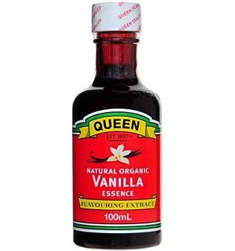 La reina Natural, la Esencia de Vainilla 100 ml: Amazon.es: Alimentación y bebidas