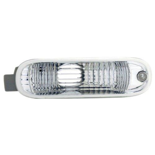 Mercury Villager Turn Signal - Collison Lamp 96-98 Mercury Villager Turn Signal Light Right 12-5119-01