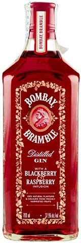 Gin Bombay Bramble, BACARDI, 700ml