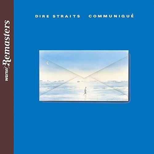 Dire Straits - Communique (SACD)