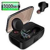 Best Earbud Bluetooths - Wireless Earbuds, JoyGeek Bluetooth Headphones 5.0 Touch Control Review