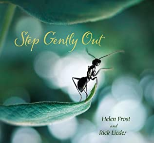 book cover of Step Gently Out