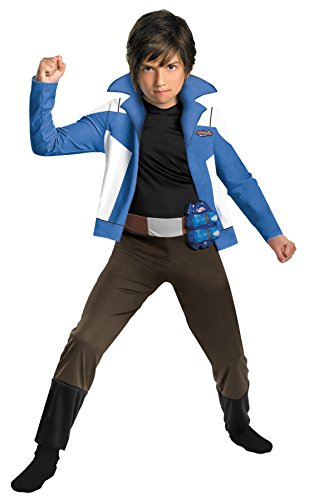 Morris Costumes MONSUNO CHASE CHILD 4-6 (Clever Halloween Costume Ideas Couples)