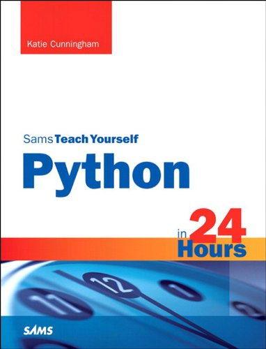 Python in 24 Hours, Sams Teach Yourself 2nd Edition, Kindle Edition