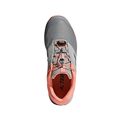 Gritre Cortiz Trail Gris Adidas Mujer para Zapatillas Terrex 000 Running de Trailmaker Gritre W xAn7aAwvq