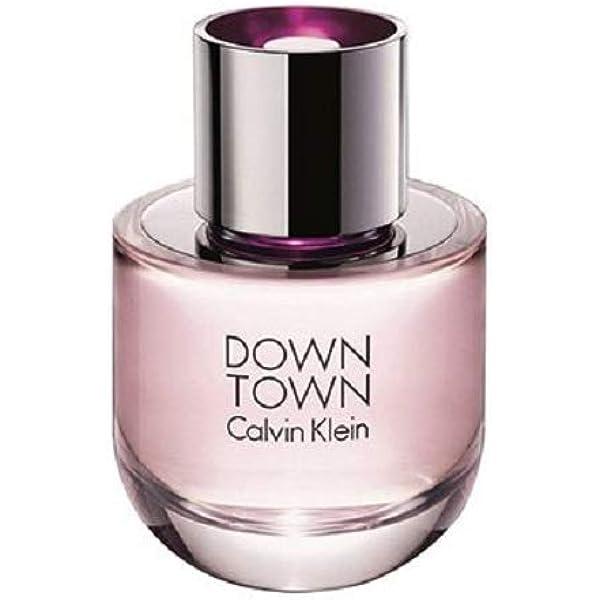 Calvin Klein Downtown Agua de Perfume - 50 ml: Amazon.es ...