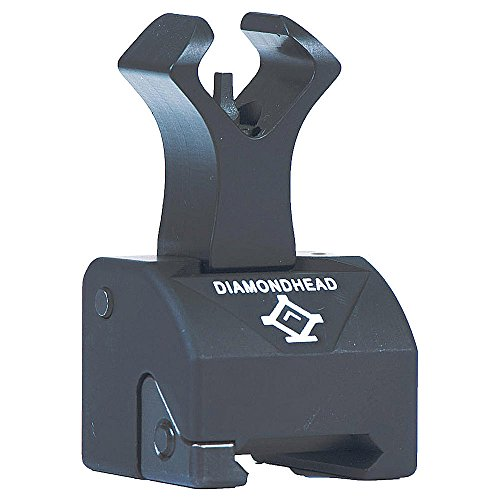 Diamondhead Gas Block Front Sight (for STAG Model - Ar 15 Lower Receiver Block