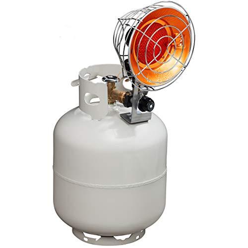tank top outdoor propane heater - 5