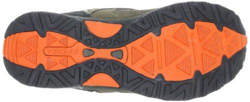Viking NEMESIS GORE-TEX® 3-81260-288 - Botas de tela para niños Marrón