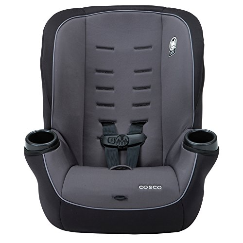 Cosco Apt 50 Convertible Car Seat (Black Arrows) (Best Value Convertible Car Seat)