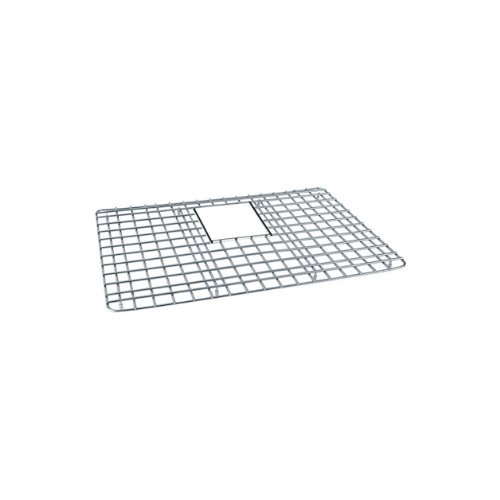 Franke Grid Stainless Shelf (Franke PX-25S Peak Stainless Steel Bottom Protection Grid for PKX11025 Sink)