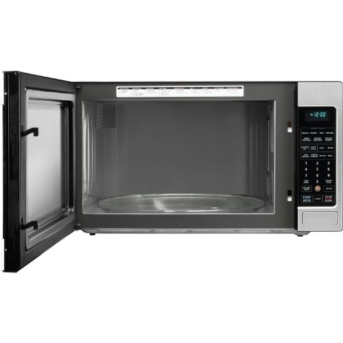 The 8 best microwave ovens countertop stainless steel