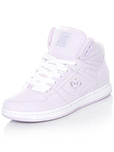 36 Shoes High DC Tops Shoes Pure Top Frauen TX Hi Lila EU q1TwvUA
