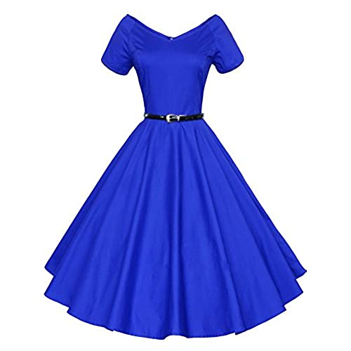 40s Dresses: Amazon.com