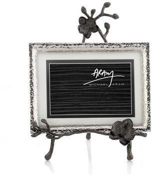 Michael Aram  Black Orchid Convertible Easel Frame
