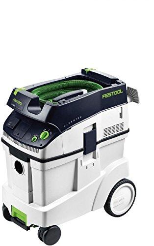 Festool 574938 CT 48 HEPA Dust Extractor (2018 Model) by Festool