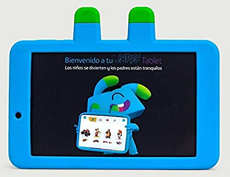 Tablet Android 8