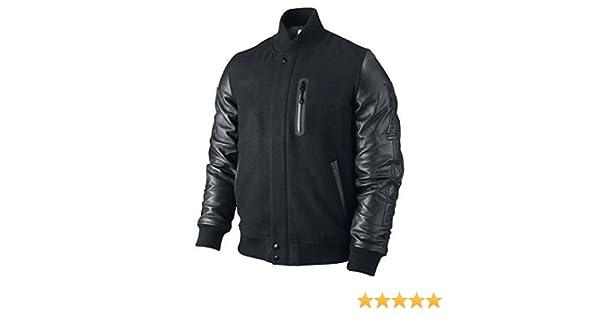 Michael B Jordan Battle Adonis Creed Real Leather Jacket