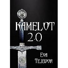 Kamelot 2.0: Novela de fantasía juvenil (Saga Comunidad Mágica vs La Orden) (Spanish Edition)