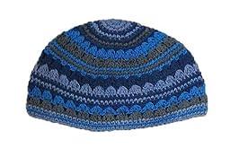 Crochet Freak Kippah