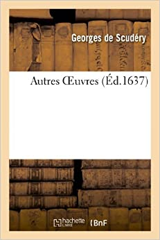Book Autres Oeuvres (Litterature)