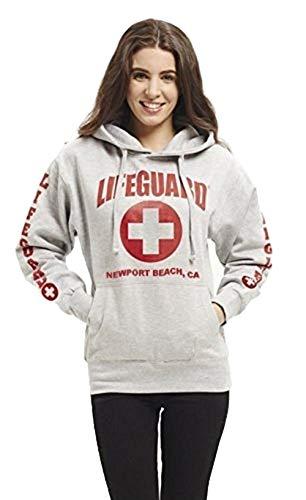 LIFEGUARD Official Ladies Newport Beach Hoodie