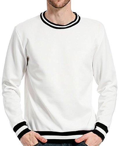 Blend Crew Neck Sweatshirt Color - 7