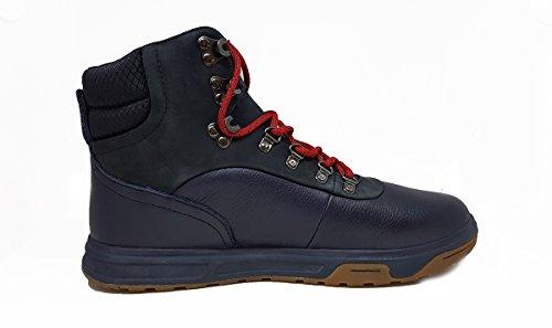 Polo Ralph Lauren Mens ALPINE100 Sneaker Navy I49ZuQSk