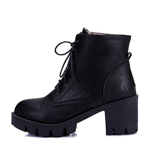 Balamasa Stivaletto Donna A Black Pantofole rZq1xrA