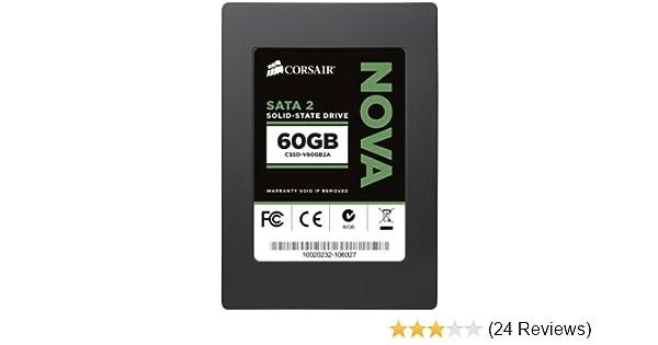 Corsair NOVA 30GB SSD Windows 8 Driver Download