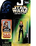 1998 Hasbro Star Wars Expanded Universe Mara Jade from Heir to the Empire Novel