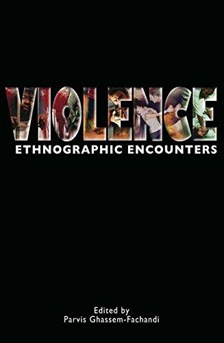 Violence. Berg Publishers. 2009.