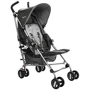 Mothercare Silver Cross Zest Stroller...