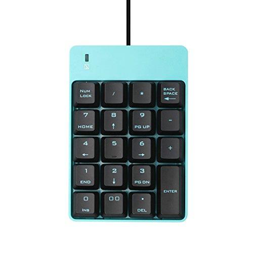 Numeric Jelly Comb Portable Computer