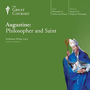 Augustine: Philosopher and Saint Lecture