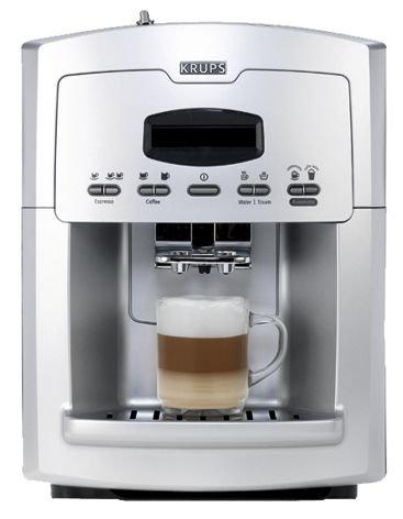 Krups XP-9000 Nespresso - Cafetera monodosis: Amazon.es: Hogar
