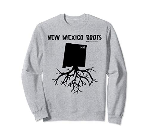 New Mexico State Roots  Sweatshirt