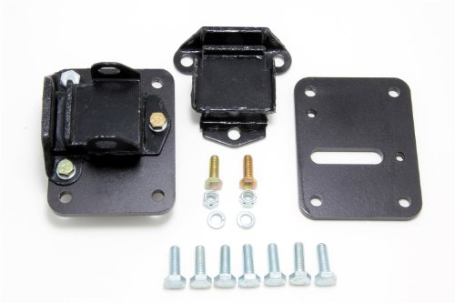 - Trans-Dapt 4597 Engine Swap Motor Mount Kit