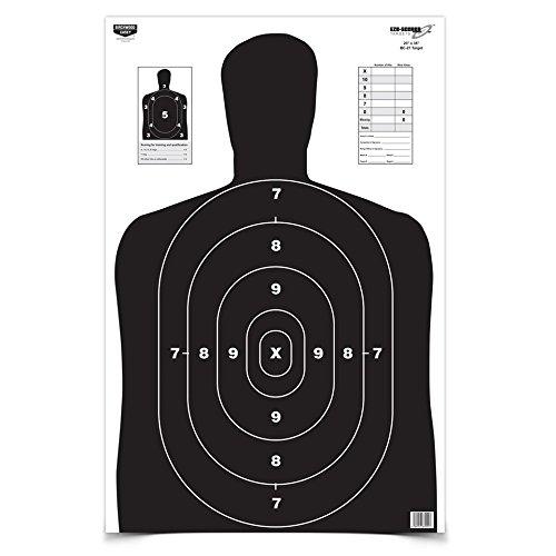 Birchwood Casey Eze Scorer Target 35 Inch product image