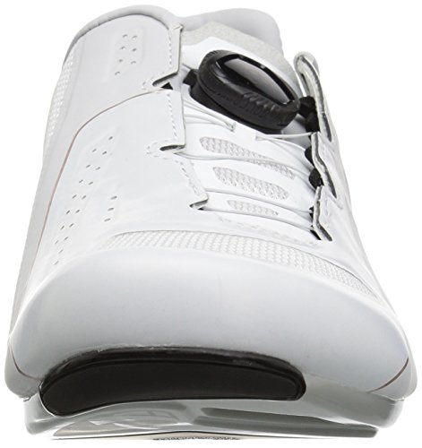 Izumi Women's Road Shoe White Grey Cycling Pearl Race V5 W dwqx6PgOX