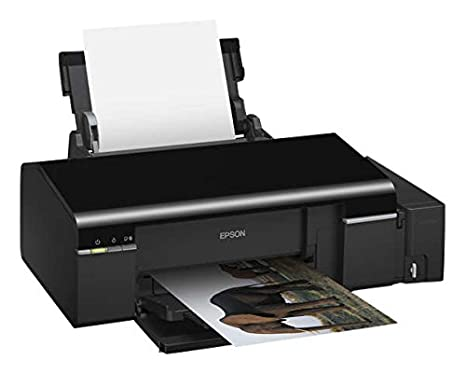 Amazon.com: Impresora de tinta Epson photo L800: Electronics